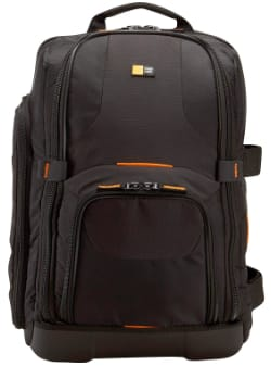 Case Logic SLRC-206 SLR Camera and Laptop Backpack