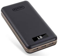 iMuto 30000 Portable Charger X6