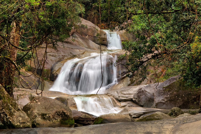 Josephine Falls, Far North Queensland, Australia