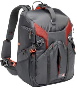 Manfrotto Pro Light 3N1-36 Camera Backpack