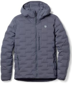 Mountain Hardwear Super/DS StretchDown Hooded