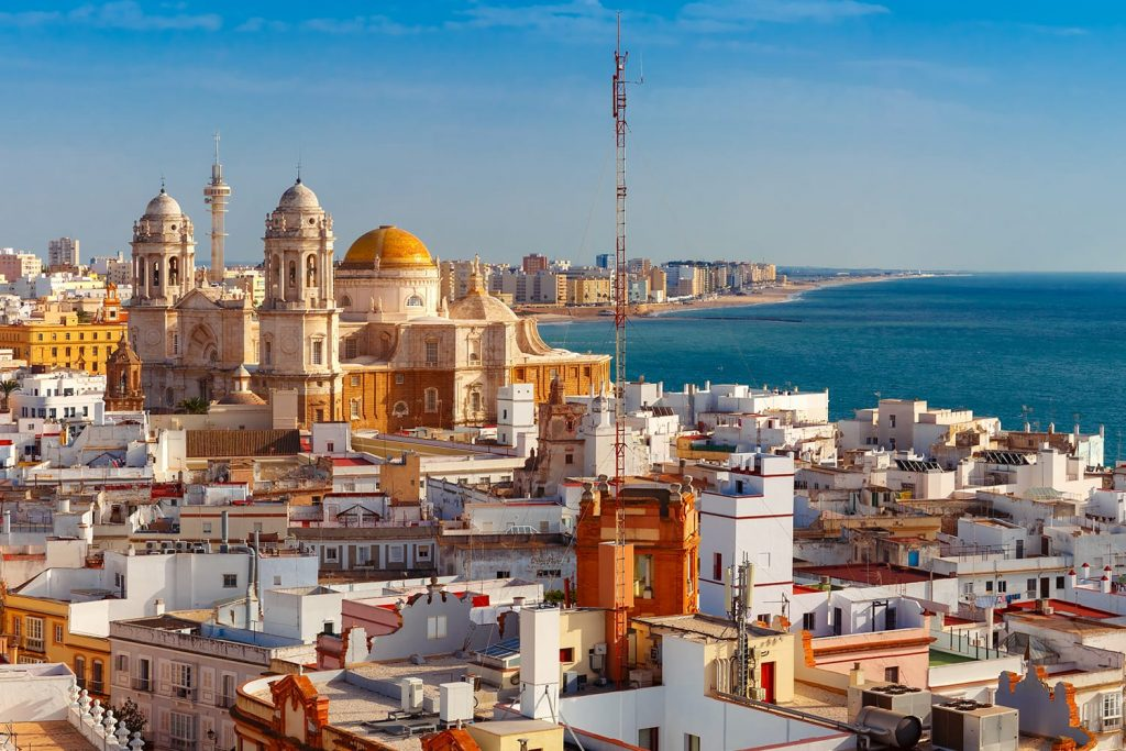 15 Best Day Trips From Seville Spain Road Affair