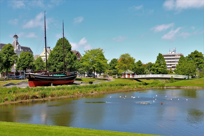 Park in Cuxhaven