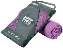 Rainleaf Microfiber Beach Towel