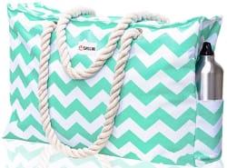 Shylero Extra Large Beach Bag