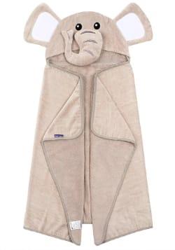 TheCroco Premium Hooded Towel