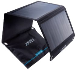 Anker Portable Solar Panel Charger