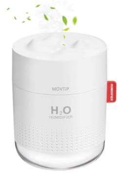 Movtip Portable Mini Humidifier
