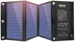 Nekteck Portable Solar Panel Charger