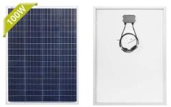 Newpowa Polycrystalline Solar Panel