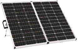 Zamp Solar Portable Solar Panel Kit