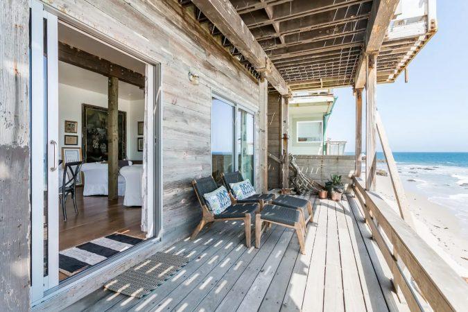 Ocean Airbnb in California, USA
