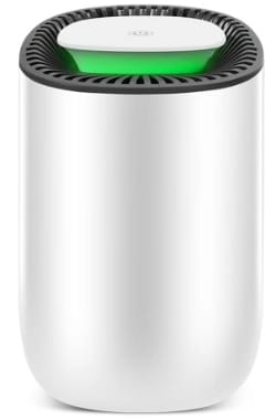 Honati Small Portable Home Dehumidifier