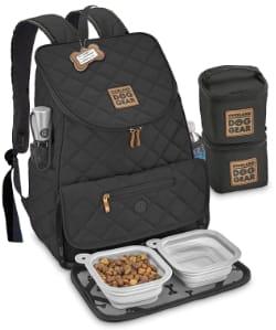 Overland Dog Gear Travel Backpack