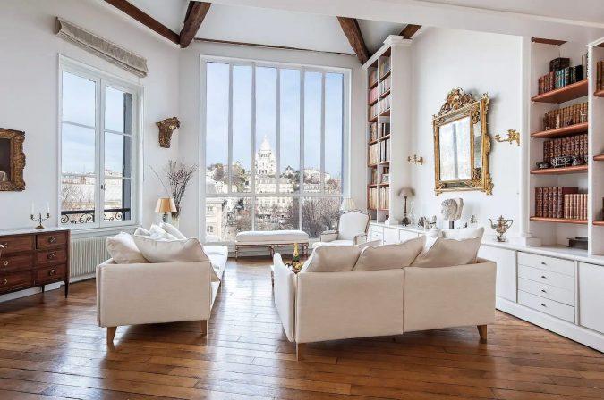 best airbnb in paris france