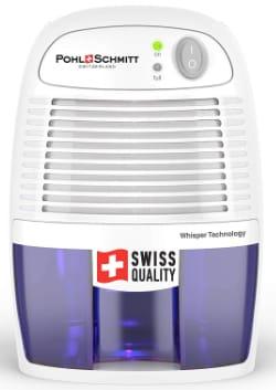 Pohl Schmitt Mini Dehumidifier