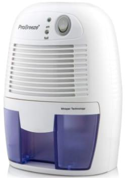 Pro Breeze Electric Mini Dehumidifier