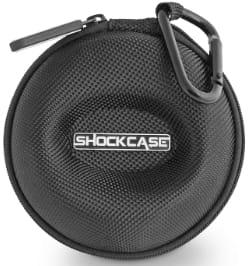 Shockcase Watch Travel Case