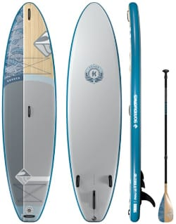 Boardworks SHUBU Kraken Stand Up Paddle Board