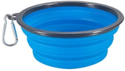 Comsun Extra Large Collapsible Dog Bowl