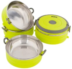 Healthy Human Portable Dog Travel Bowl