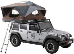 iKamper X-Cover Rooftop Tent