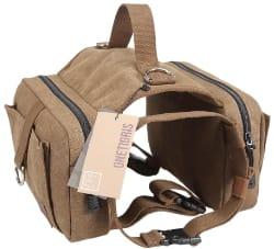 OneTigris Dog Hiking Backpack