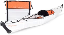 Oru Kayak Beach LT Folding Kayak