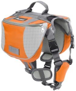 PAWABOO Dog Hiking Backpack