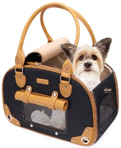 PetsHome Dog Purse Carrier
