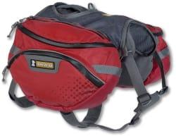 Ruffwear Palisades Dog Backpack