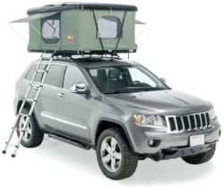 Tepui Tents HyBox Rooftop Tent