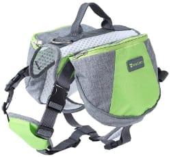 Wellver Dog Hiking Backpack
