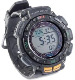 Casio Pathfinder PAG240 Multifunction Watch