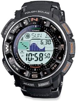 Casio Pro Trek PRW2500 Multifunction Watch