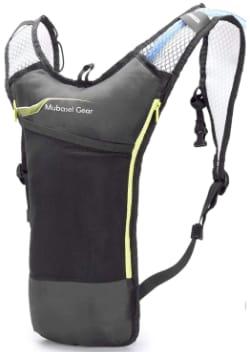Mubasel Gear Hydration Backpack Pack