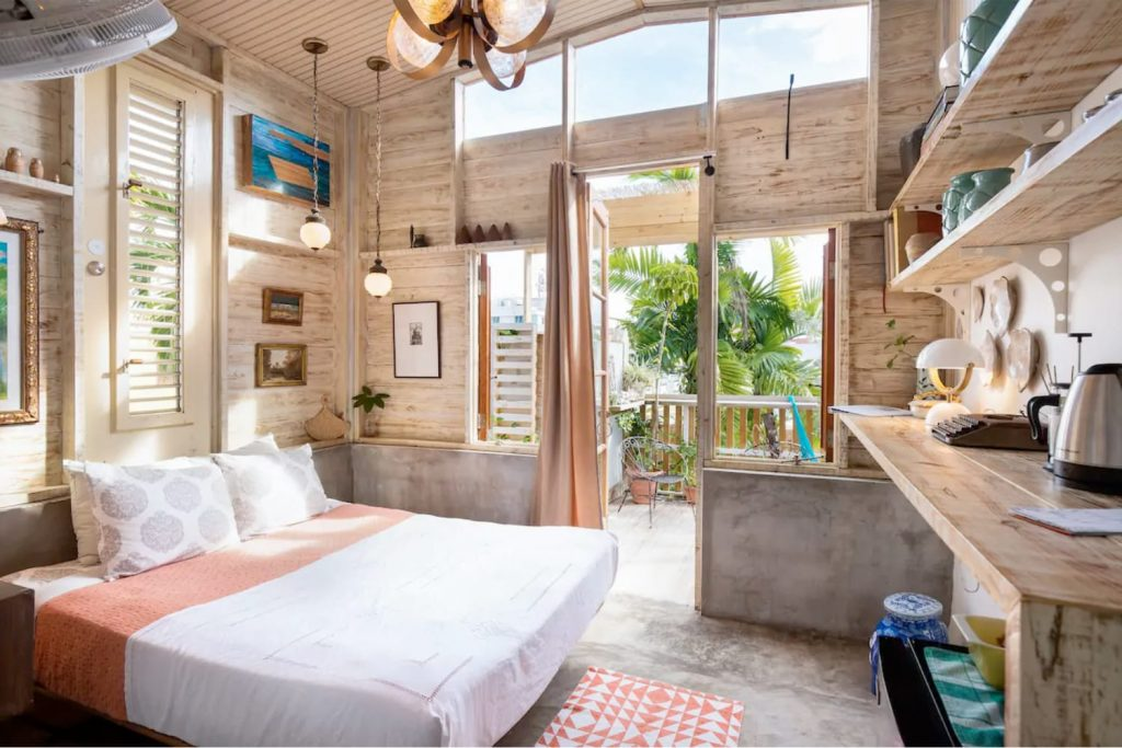 Cool Airbnb in Puerto Rico