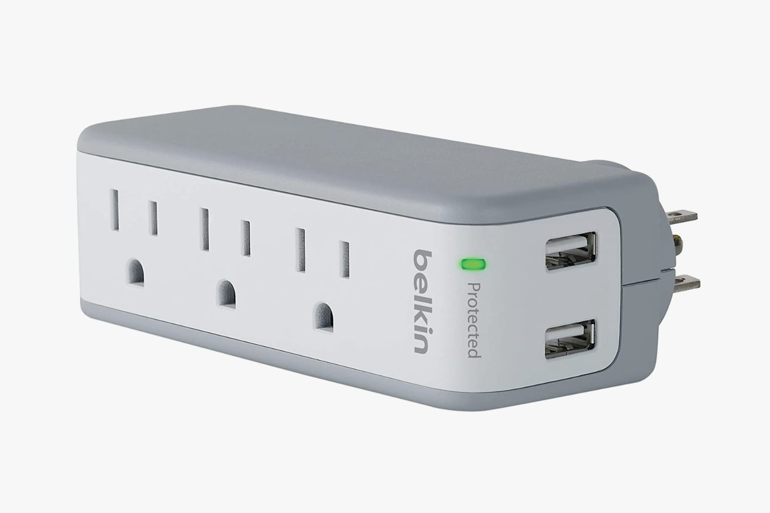 Belkin SurgePlus Mini Travel Chargers