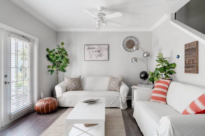 Beautiful Airbnb in Orlando, Florida