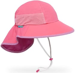 Sunday Afternoons Kids' Beach Hat