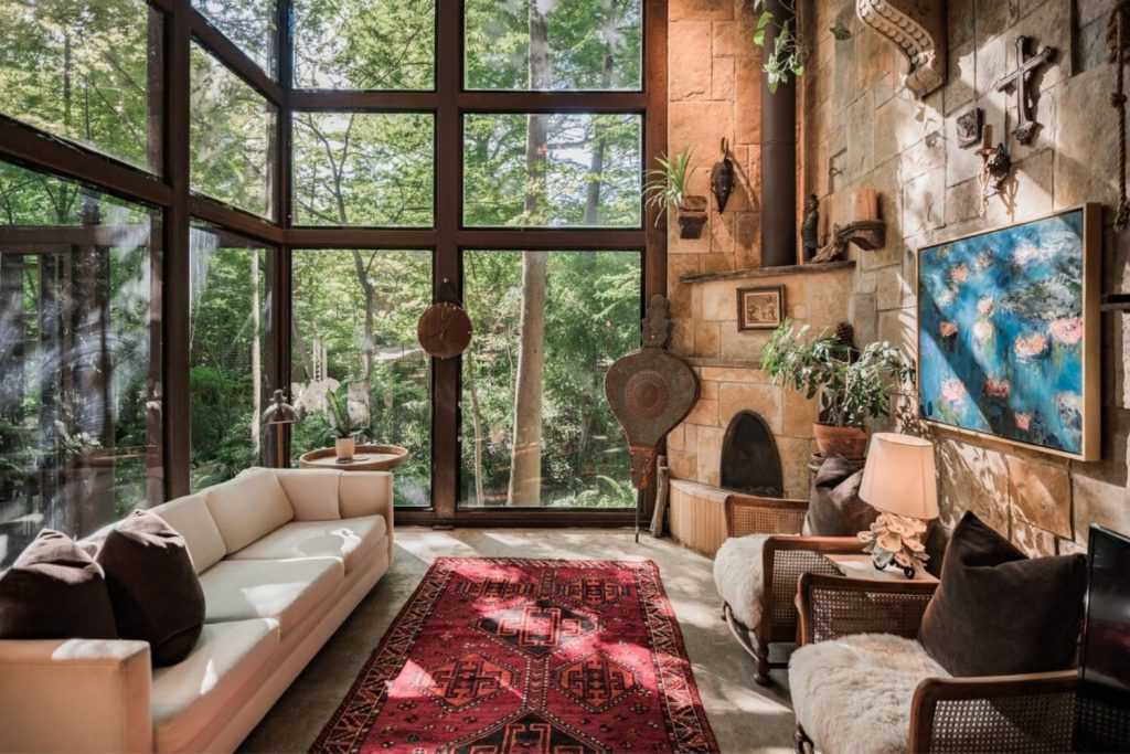 Cool Airbnb in Texas, USA