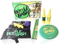 bottle bash game set