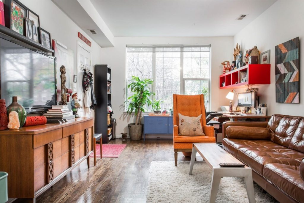 Beautiful Airbnb in Chicago, IL, USA