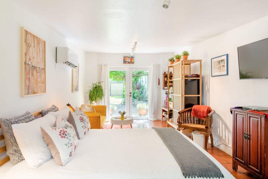 Beautiful Airbnb in Miami, Florida, USA