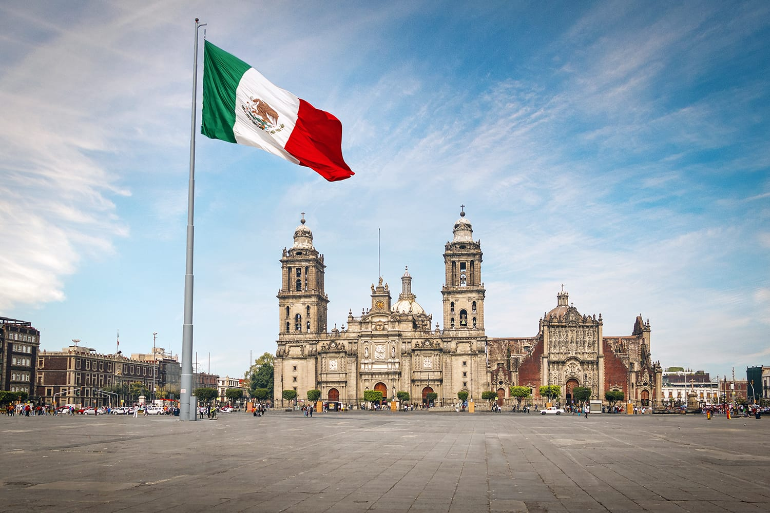 3 Days In Mexico City The Perfect Mexico City Itinerary Road Affair
