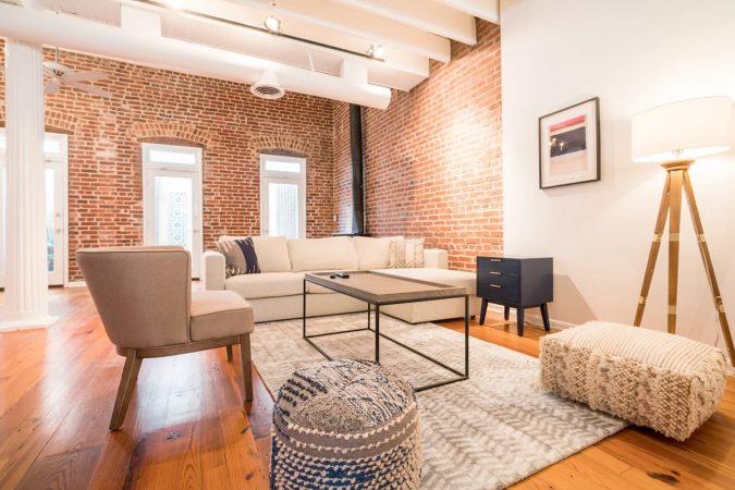 Beautiful Airbnb in Washington DC, USA