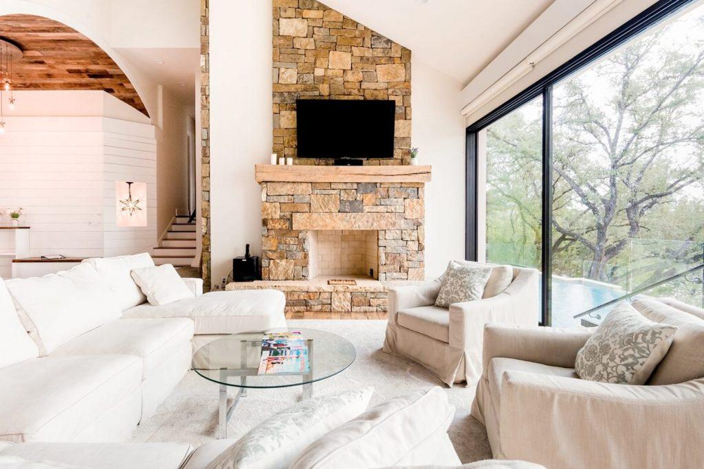 Beautiful Airbnb in Austin, Texas, USA