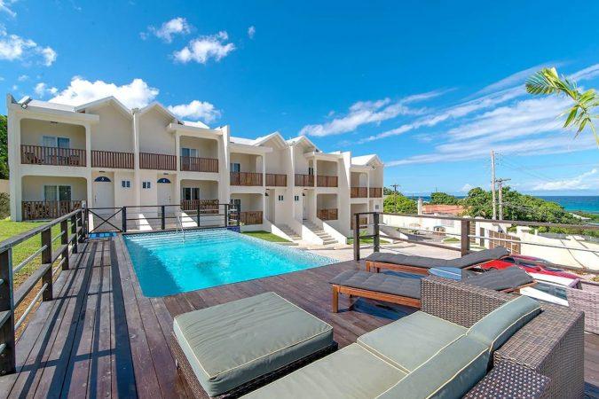 Beautiful Airbnb in Jamaica