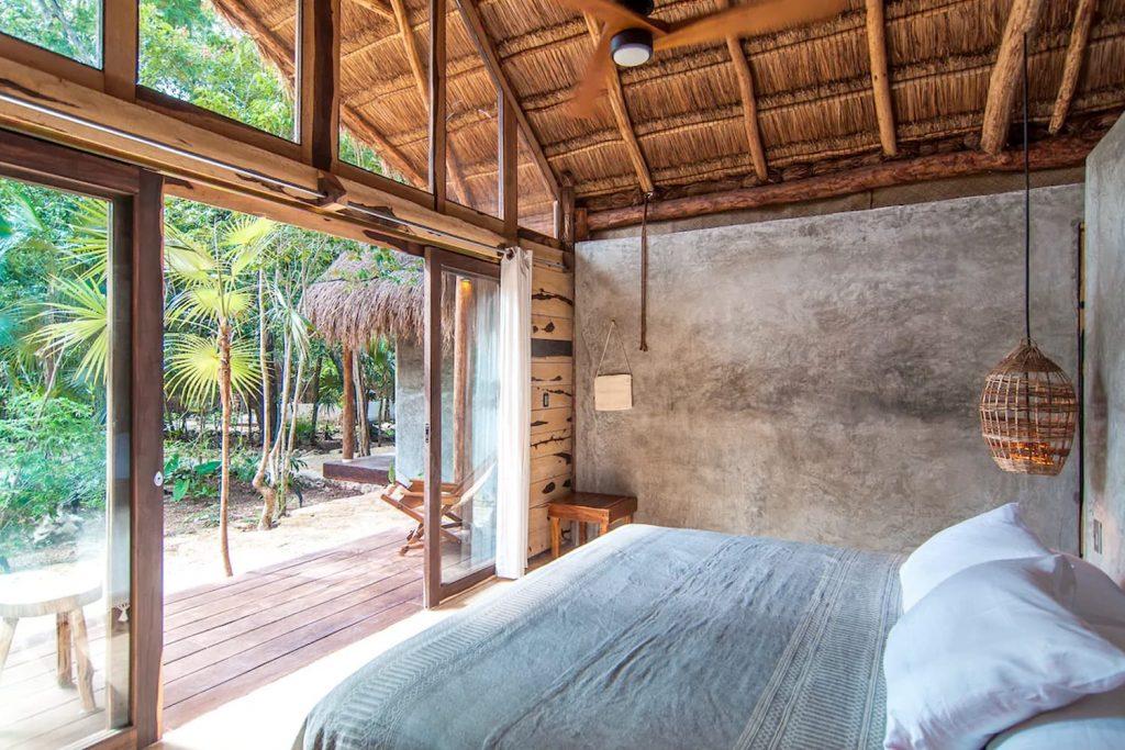 Beautiful Airbnb in Tulum, Mexico