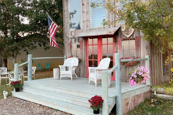 Beautiful Airbnb in Normal, Illinois, USA